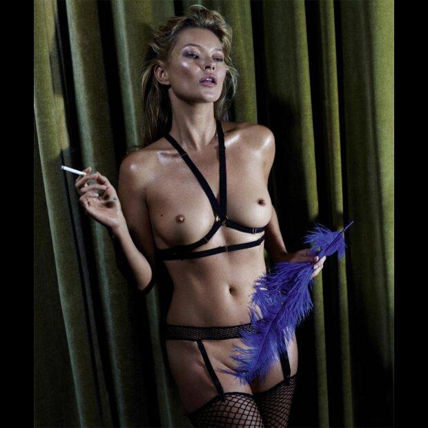 Kate moss nackt bild
