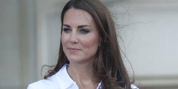 Herzogin Kate: Prinzessin nach Plan