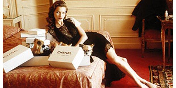 Österreicherin verkauft Kate Moss