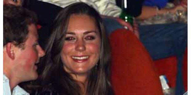 Kate Middleton lernt von Testino das Fotografieren