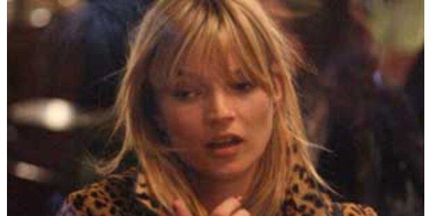 Kate Moss droht Sienna Miller wegen Lover