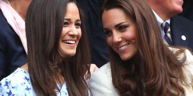 Pippa: Für Kate gibt sie ihre Karriere auf