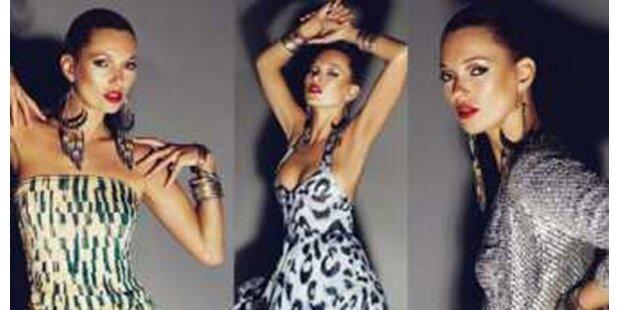 Neue Sommerkollektion der Style-Queen