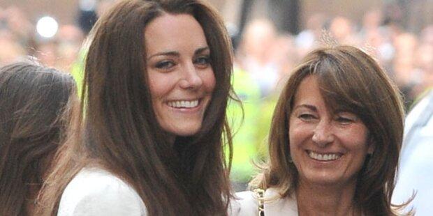 Kate: Baby-Anleitung von Mama Carole