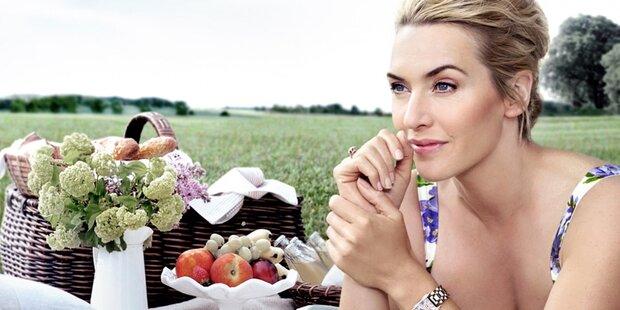 Mit diesem Hack bleibt Kate Winslet fit und schlank