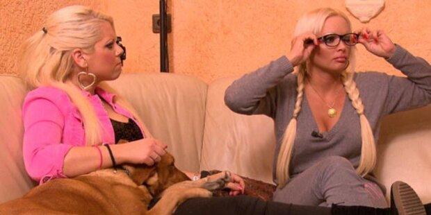 Katzenberger schenkt Schwester eine Brust