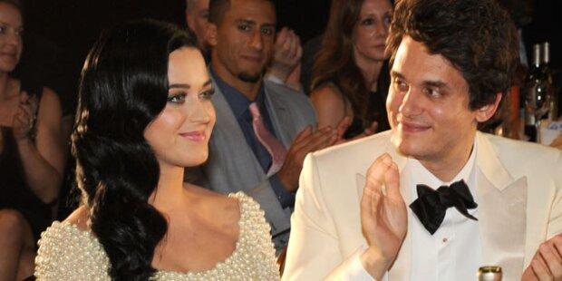 Katy Perry: Ist sie etwa schwanger?