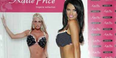 "Katie ""Jordan"" Price"