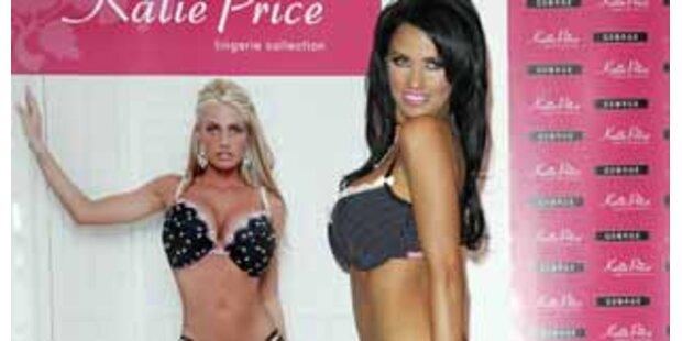 Katie Price will keine weiteren Schönheits-OPs