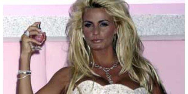 Katie Price will zu Weihnachten neue Brüste