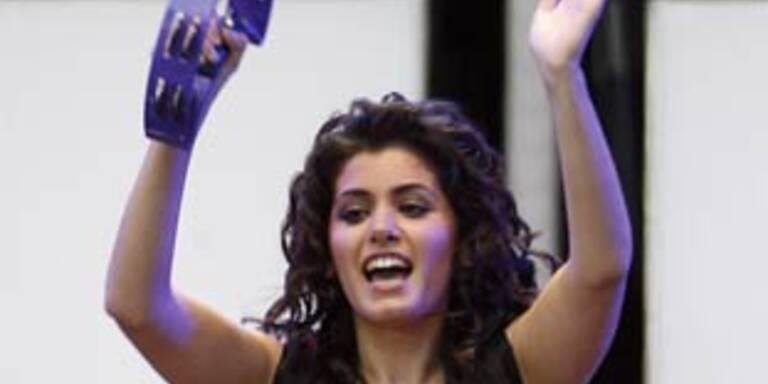 """Katie Melua: """"Erfolgreiche Alben nicht immer gut"""""""