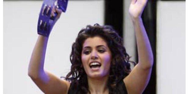 Katie Melua: