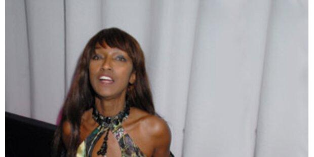 Pariser Polizei fand Leiche von Ex-Model Katoucha