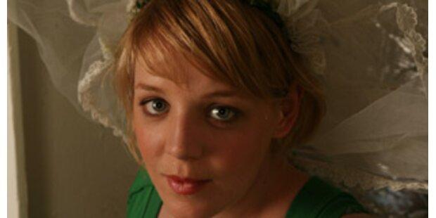 Karin Wichmann erhält Boy-Gobert-Preis 2007