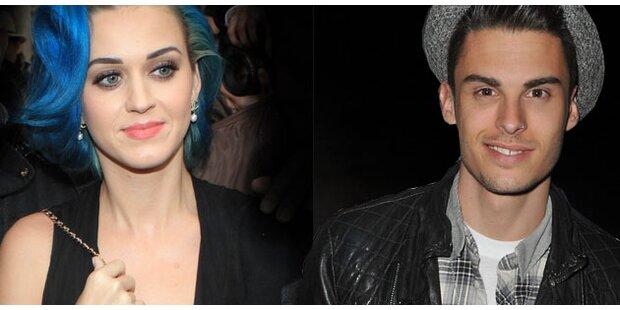 Katy Perry jagt gleich drei Männer