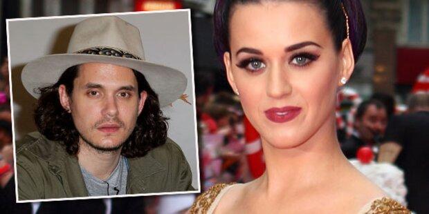 Katy Perry: Schon wieder verlassen!