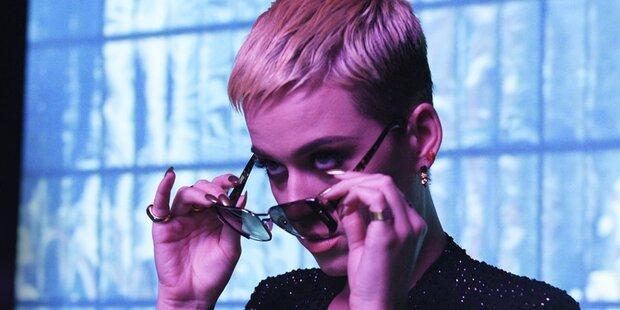 Katy Perry crasht Hochzeit