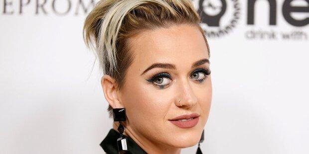 Katy Perry: Teile DIESES Songs sind geklaut