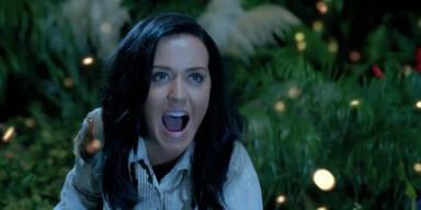 Katy Perry veröffentlicht neues Album!