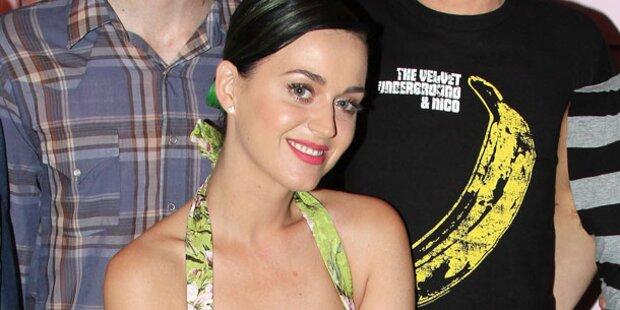 Katy Perry: Ihre absurden Sonderwünsche