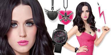 Katy Perry rockt für Thomas Sabo