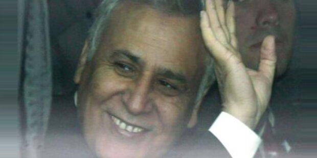 Vergewaltigung: Israels Ex-Präsident schuldig