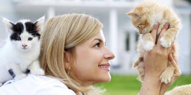 Was das Haustier über Sie verrät