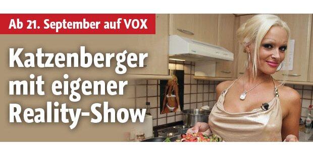 Katzenberger: Eigene Reality-Show