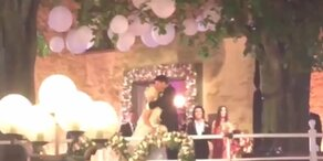Eindrücke der Katzenberger Hochzeit
