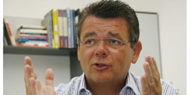 SPÖ-Mann Katzian will 533 Euro für alle ab 2009