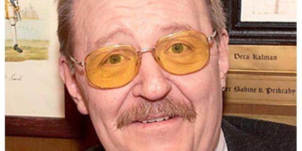 Götz Kauffmann mit 61 Jahren gestorben