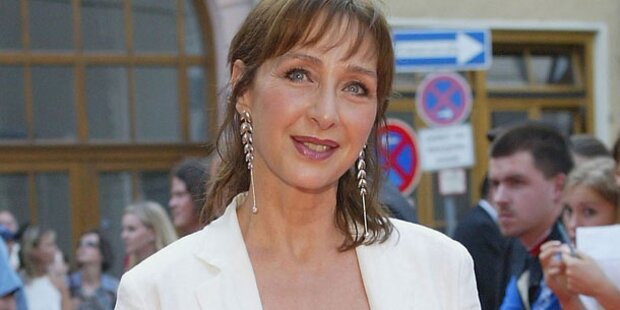 Christine Kaufmann wird 70
