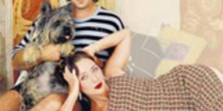 Hund zerstörte ihre Ehe