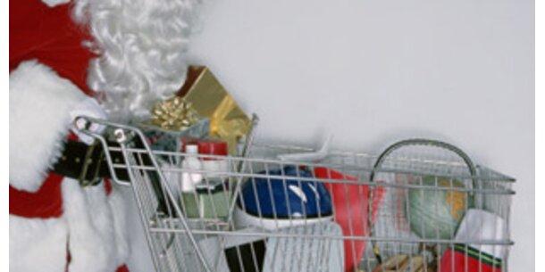 Kauf-Rausch trotz Krise
