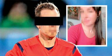 Schwangere getötet Kärnten Neu-Fafferitz Schiri