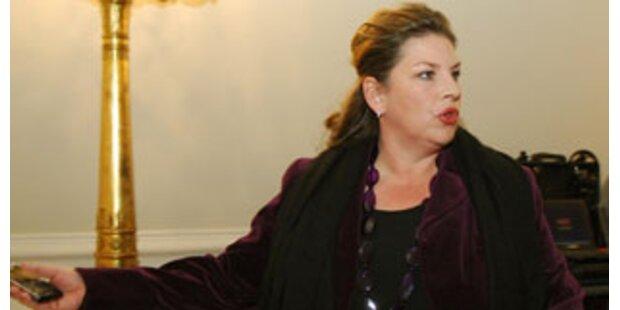 Kdolsky reizt die SPÖ in Sachen Steuerreform