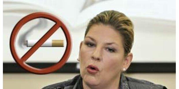 Ein totales Rauchverbot ist möglich
