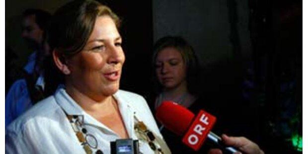 Kdolsky und Bartenstein lehnen Innenminister-Posten ab