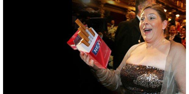 Kdolsky bremst beim Nichtraucher-Schutz