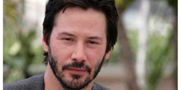 Fotograf verklagte Keanu Reeves