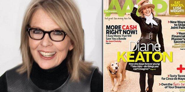 Diane Keaton: