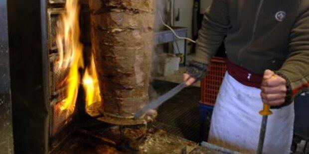 Türke verletzt Mann mit Kebabmesser