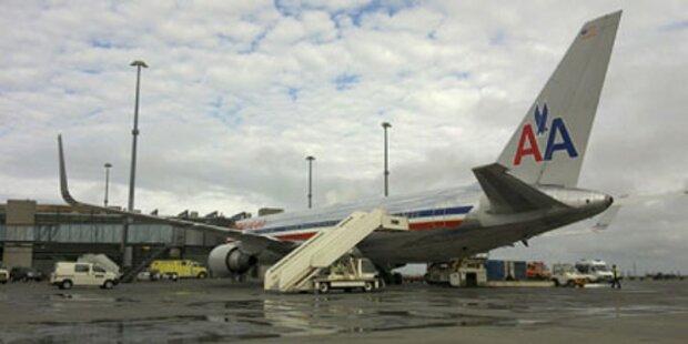 Vulkanasche: Flughafen wieder zu