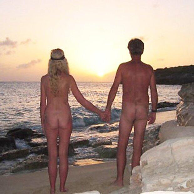 erotik am strand