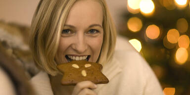Keks, Weihnachten
