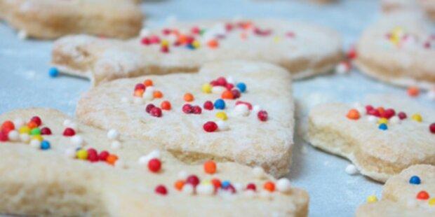 Diese Kekse schaden der Figur nicht
