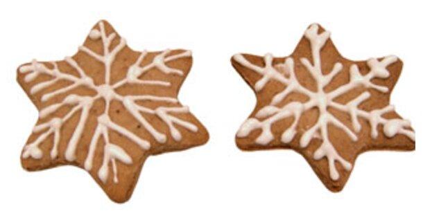 Kekse zum Wohlfühlen