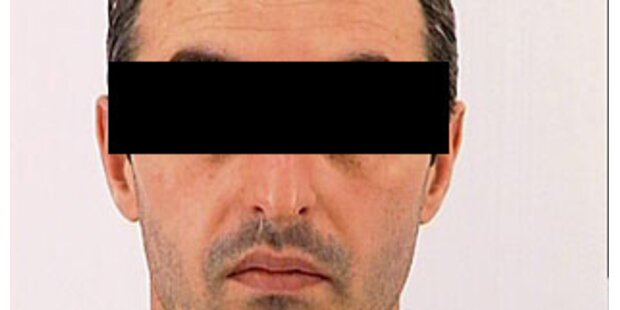 Flucht des Schlangen-Mannes aus Grazer Gefängnis