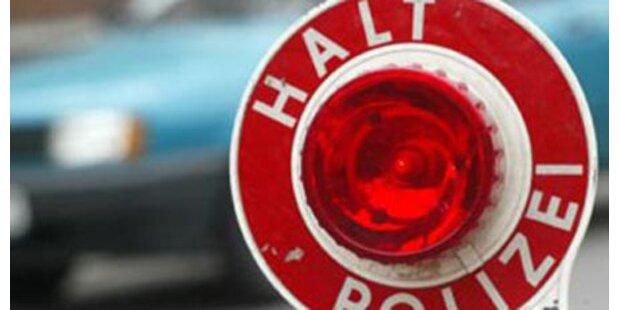 Mehr Verkehrskontrollen zu Pfingsten