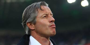 Keller bleibt Trainer bei FC Schalke 04